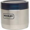 Stanley Adventure - Equipamiento para cocinas de camping - 3-Pieces gris/azul